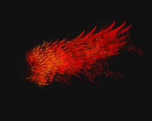 A wing by Precia-T