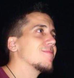 sergilazaro's Profile Picture