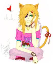 Cheshire Uruha ..? by Visual-Chu