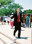 SP - Guy Fawkes, pamphleteer by NickACJones