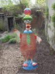 Howard the Duck by NickACJones