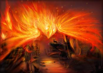Firestrong by Berk-shire