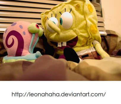 FRIENDSHIP part II by leonahaha