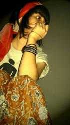 my self by leonahaha