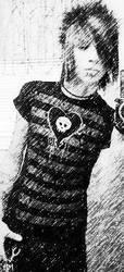Andy Sixx by Ulrich-Uchiha