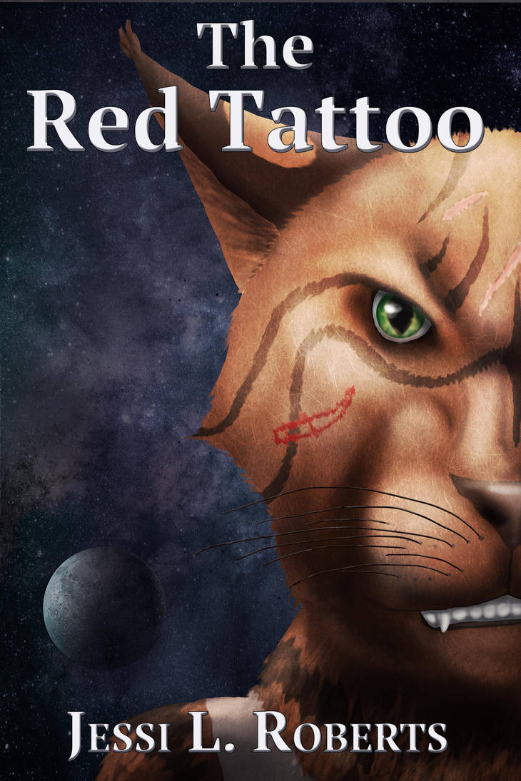 The Red Tattoo by Rebel-Rider