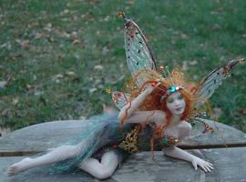 Elise by elvenelysium
