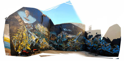 cine-rencontres prades 2009 by seizou