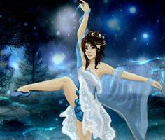 Moondance by AerisGainsley