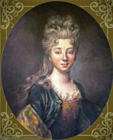 Rococo by Victoria-Poloniae