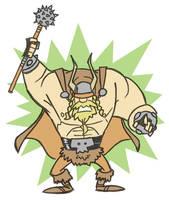 Viking by tyrannus