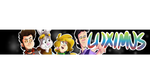 New YouTube Banner by Luximus17