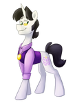 Al pone by Luximus17