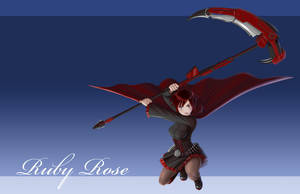Ruby Rose by Jonacrab