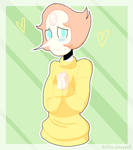 M y Pearl by XxTove-Love99xX