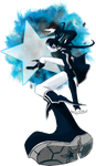 Yet another Black rock Shooter by Estecka