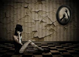My Broken World by Joy-Kelberwitz