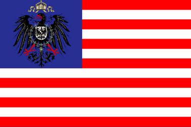 Vereinigte Staaten von Kolumbia by 3D4D