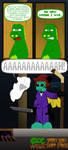[Croc's Swamp Thing]  Friday Fun! (NES Edition) by CK-was-HERE