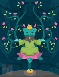 The Last Stone Blooms by MeghanMurphy