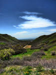 Valley Cloud HDR by zois-life