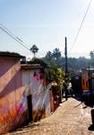 Oaxaca streets by zois-life