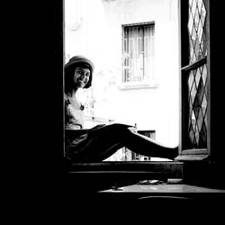 Open all the windows by zois-life