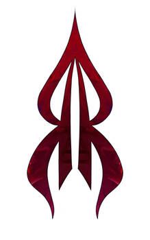 Rendetta Logo by LucidArtist83