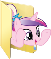 Custom Cadence folder icon by Blues27Xx