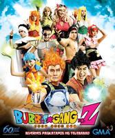Bubble Gang Z by jaytablante
