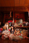 Dolls by jaytablante