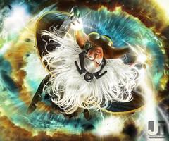 Eye of the Storm 2 by jaytablante