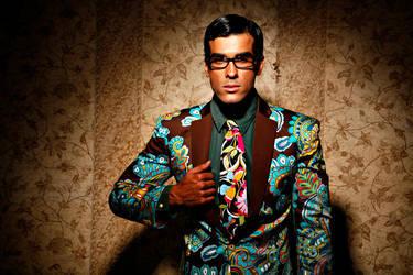 Queer Eye Clark Kent by jaytablante