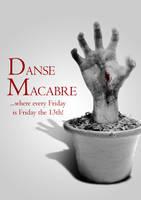 Danse Macabre by FlavrSavr