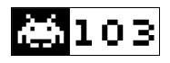 103 logo 3 by FlavrSavr