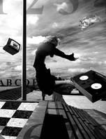 On Chess by FlavrSavr