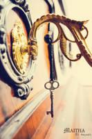 key by MaithaNeyadi