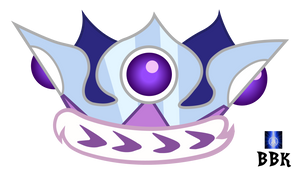 Crown of Princess Platinum by BB-K