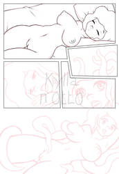 Comic_WIP by KyllaNOtto