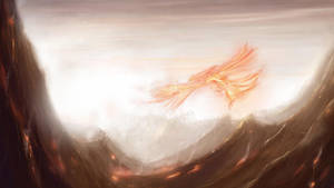 Burning Skies by N-Deed