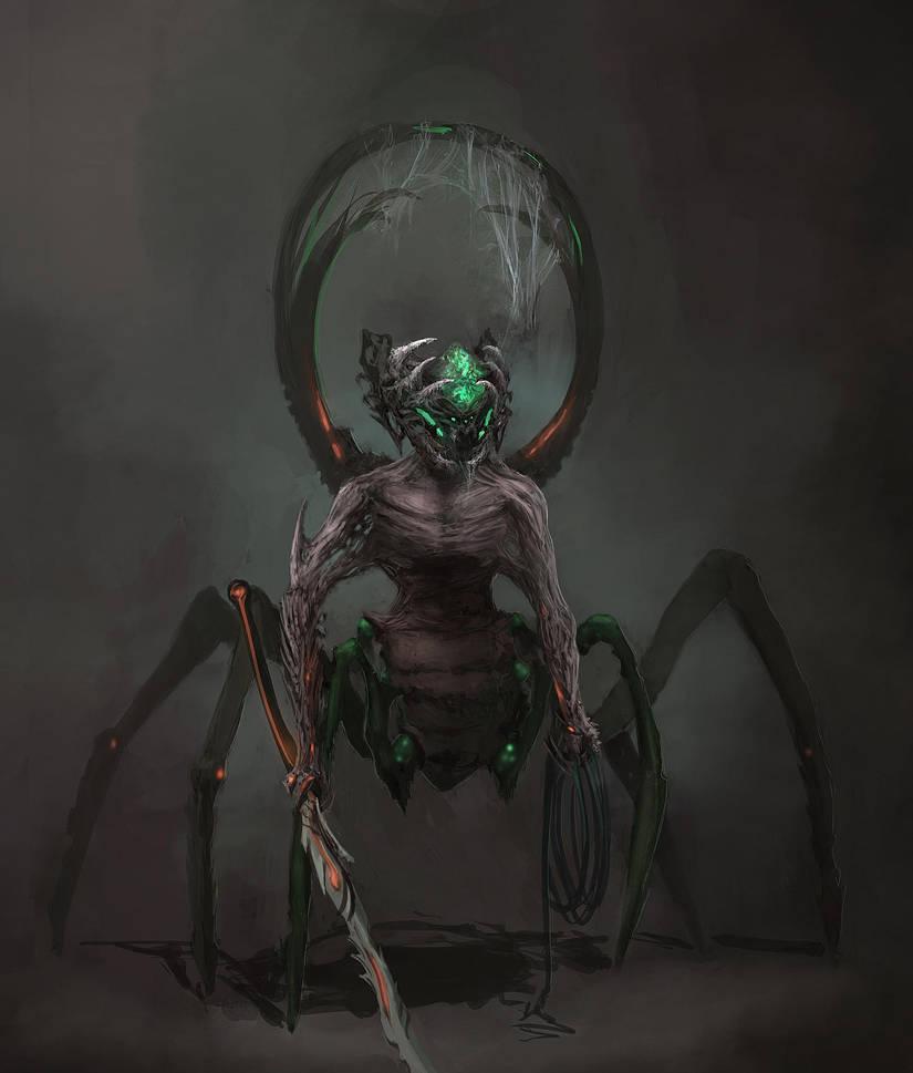 Slave Hunter by N-Deed