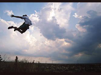 flyin' by hydezz