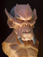 Qymaen jai Sheelal - Grievous by Skull-Droid