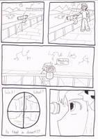 Yoko TG page 1 by Iron-Goldfish