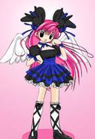 Anime girl by bob-jof-ers