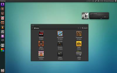 Variations on Linux by Dannyel-BonJovi87