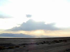 Salton Sea by hollycoffeebean