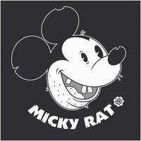Micky Rat by NuchiCorp