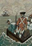Leaving Acadia by tinkerbelcky