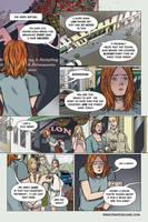 Stray Sod, Chapter 3: Page 1 by tinkerbelcky